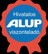 alup-viszoontelado