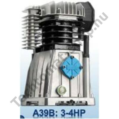 A39B 3-4 hp