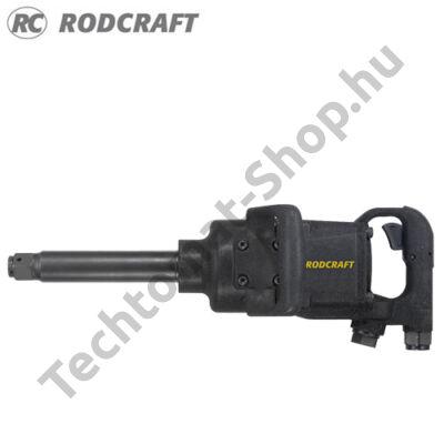 "Rodcraft RC2476 1"" Légkulcs, 2900 Nm"
