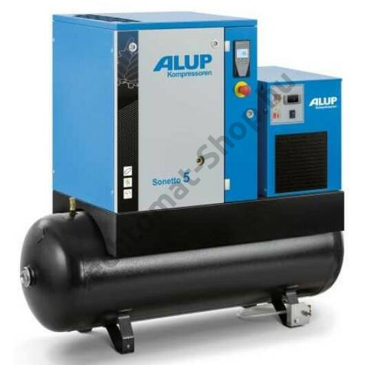 alup-sonetto-mini-3-270-plus