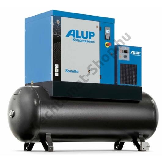 alup-sonetto-500-plus