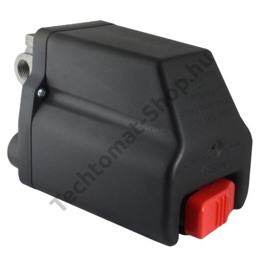 NE-MA nyomáskapcsoló 400V 6,3-10A, 4X14