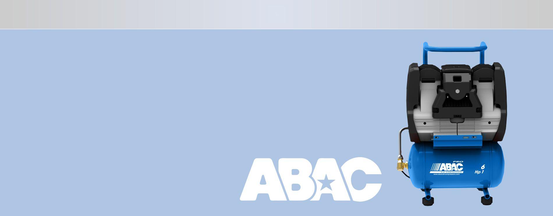 Abac START SILENT OS10P